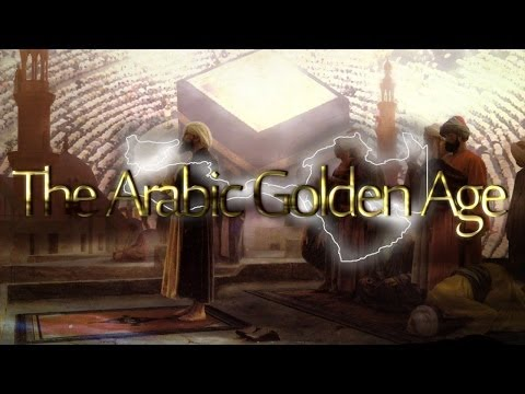 The Arabic Golden Age Mp3