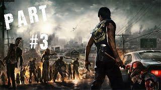 Dead Rising 3 (PC) | Let