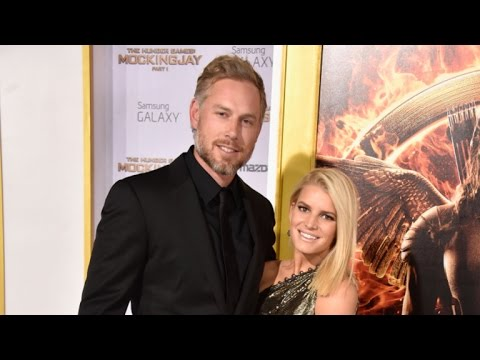 Jessica Simpson Blames Past Weight Gain on Husband Eric Johnson