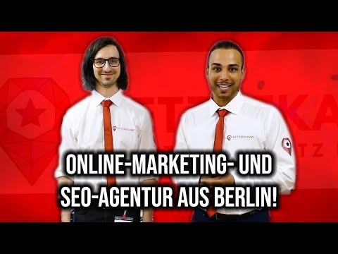 SEO-Agentur & Online-Marketing-Agentur