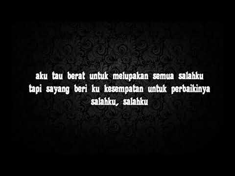 Anji Ft Ella - Risalah Cinta (lirik)