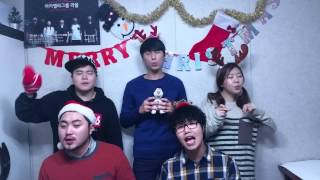 My only wish (this year) - ROUL(acappella cover)