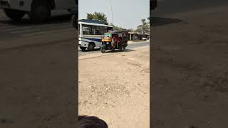 Ghar wala driver kaniya khalasi ke hero