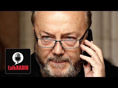 George Galloway delivers bombastic blast on Sergei Skripal