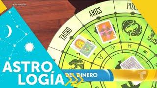 Horóscopo hoy, 19 de septiembre de 2018, por el astrólogo Mario Vannucci | Un Nuevo Día | Telemundo