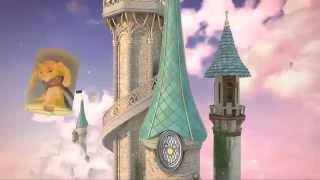 O Maravilhoso Mundo de Disney na Cinemark | Trailer Segunda Temporada
