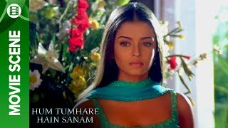 Video Aishwarya Rai is heart broken | Hum Tumhare Hain Sanam download MP3, 3GP, MP4, WEBM, AVI, FLV Oktober 2017