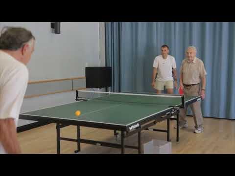 GWSA- Table Tennis