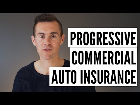 Is Progressive the Best Option for Commercial Auto Insurance