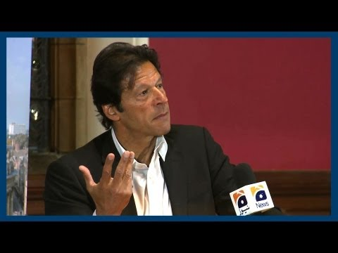 Economic Policy | Imran Khan | Oxford Union