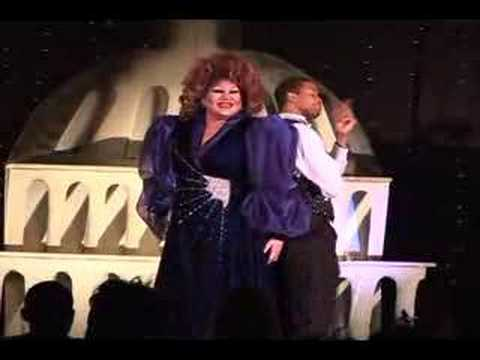 Victoria Parker's Dreamgirls Talent - MGDC 2007 - Part 1