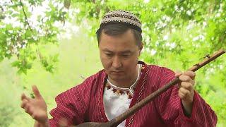 Уйгурские коммунисты: музыка сердца
