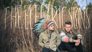 The Electric Sons - Revolutionist [OFFICIAL AUDIO]