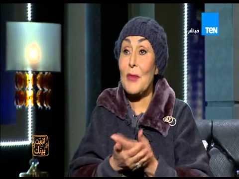البيت بيتك - ذكريات الفنانة سهير البابلى مع المسرح ومدرسة المشاغبين وسبب خوفها من والدتها