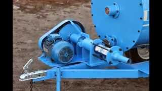 Оборудование для газобетона и пенобетона (по Казахстану)(Организация продает готовое оборудование для изготовления пеноблоков (пенобетона) и газоблоков (газобетон..., 2015-01-12T18:23:04.000Z)