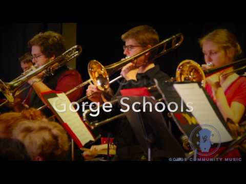 Gorge Community Music Band Instrument Rentals