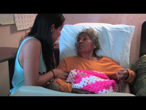 When Goodbye Begins (Alzheimer's)
