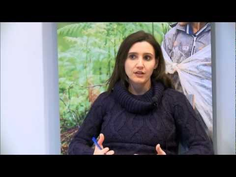 Development aid and democracy in Africa - an interview with Danielle Resnick