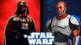 Does Captain Rex KNOW That Anakin Is Darth Vader!?! - Star Wars Explained