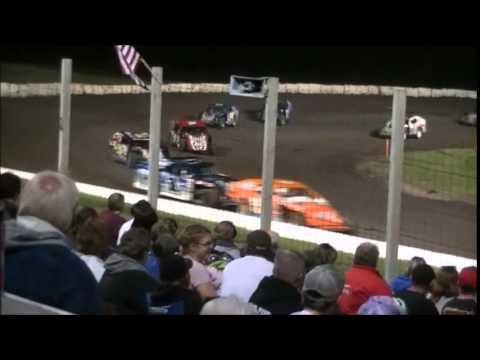 Dan Wheeler BMOD Chateau Raceway Lansing MN 06/05/15