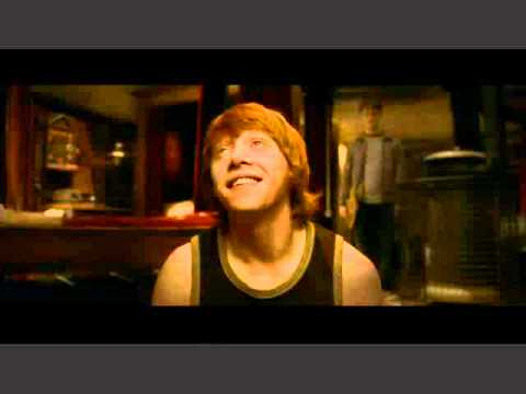 Funny Ron Weasley Moments