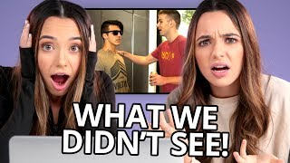 Download The Merrell Twins React to Twin My Heart Fan Favorite Moments *tea spilled Mp3 and Videos