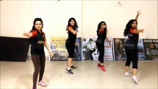 Sooraj Dooba Hain | Roy | Bollywood dance | by kun
