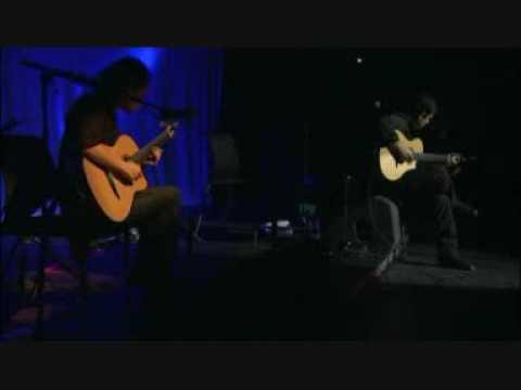 Rodrigo Y Gabriela Live in Amsterdam Part 11/13 (Stairway to Heaven)