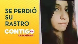 Joven desapareció sin dejar rastro en San Ramón - Contigo en La Mañana