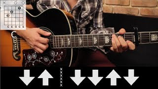 como tocar story of my life de one direction tutorial guitarra acordes fcil hd