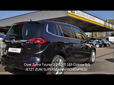 dva automotive fahrzeugvideo service opel zafira. Black Bedroom Furniture Sets. Home Design Ideas