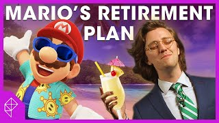 When can Mario retire? | Unraveled