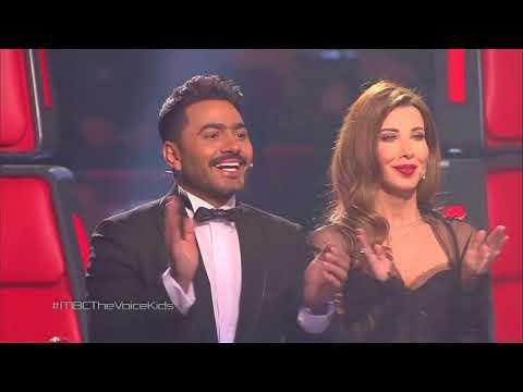 أغنية أميرات ديزني: عيشي الحكاية - مواهب The Voice Kids – النهائيات