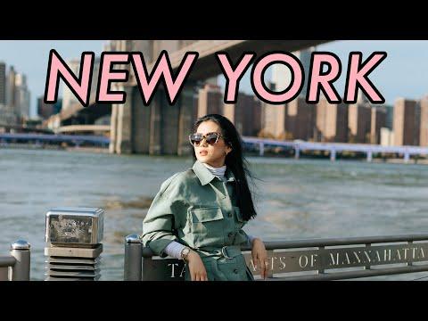 New York Tour By Alex Gonzaga