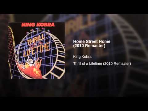 Home Street Home (2010 Remaster)