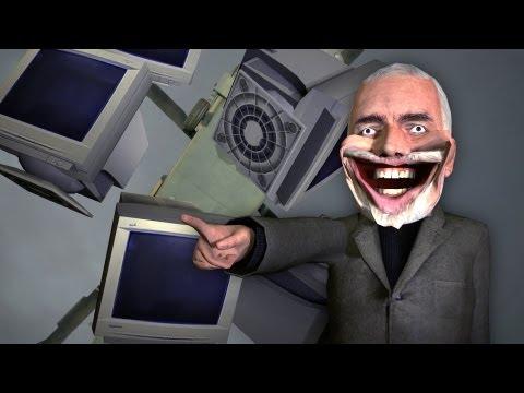 Dr. Hax (Garry's Mod Machinima)