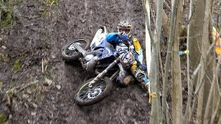 The Tough One 2018 - Hard Enduro Mud Fest in United Kingdom