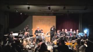 NUYORICAN SON - Orquesta Jazz Latina Fuji