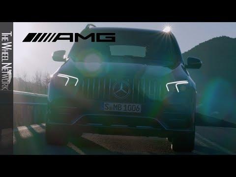 2020 Mercedes-AMG GLE 53