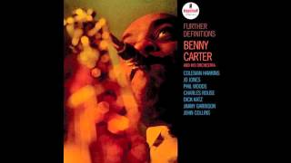 Benny Carter - The Midnight Sun Will Never Set