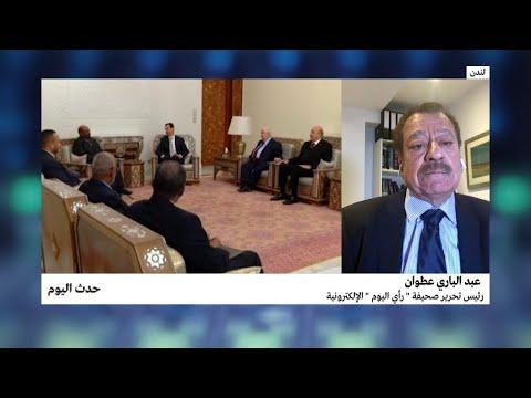 سوريا: ماهي بشرى البشير لبشار؟  - نشر قبل 9 دقيقة