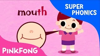 Repeat youtube video th | Super Phonics | Pinkfong Songs for Children