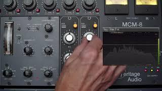 Pope Audio Bax2020 Baxandal Equalizer