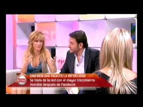 Ashley madison en espejo p blico de antena 3 - Ashley madison espana ...