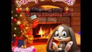 Schunffel- Schnuffels Weihnachtslied + Lyrics