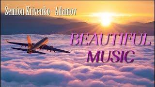 Над облаками/  Аbove the clouds - Semion Krivenko - Adamov - Modern classic