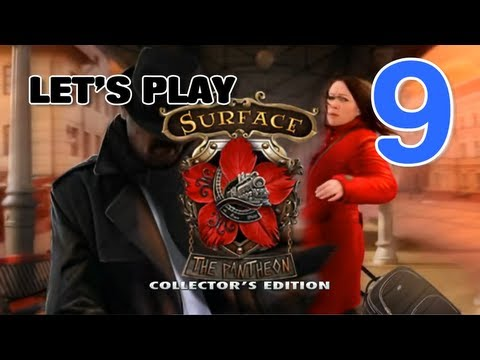 Surface 4: The Pantheon CE [09] w/YourGibs - Chapter 9: Tempting Business Proposal