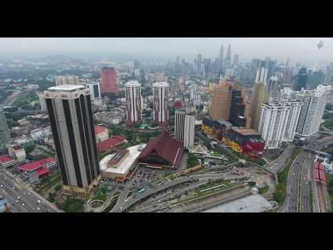 NexDrone Malaysia PWTC 3
