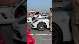 The Super Cars For DUBAI 👮 POLICE Man