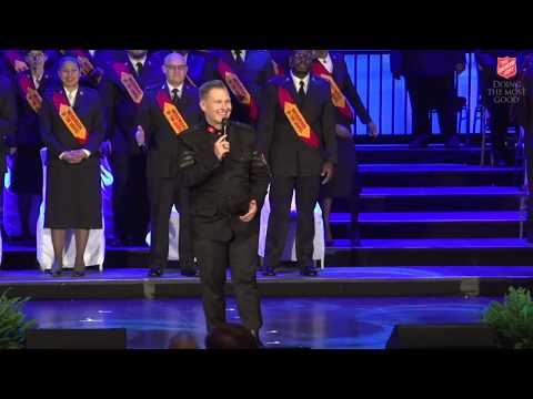 Samuel Ljungblahd - Jesus is the Answer / To God be the Glory
